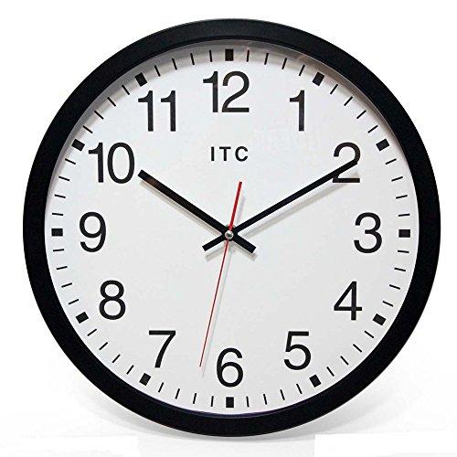 infinity-itc-90-0014-1-wall-clock-13-3-4-diameter-clear