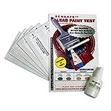 SenSafe Lead Paint Test Kit