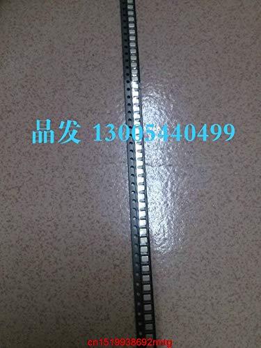 Maslin 30pcs 3225 3.22.5 SMD Passive Crystal Oscillator Resonator 4P 12MHZ 12.000MHZ 12M