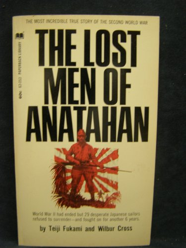 The Lost Men of Anatahan
