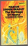 The Heritage of Hastur, Marion Zimmer Bradley, 0879976306