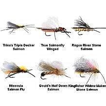 Stoneflies - Salmonflies Dry Flies II