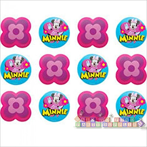 - Minnie Mouse Erasers / Favors