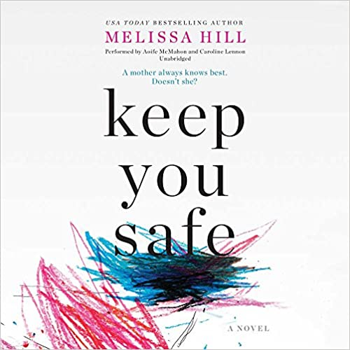 Book Keep You Safe