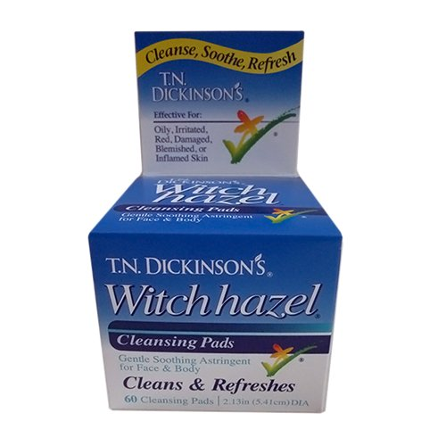 T N Dickinsons Hazelets Witch Hazel product image