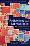 Redistricting and Representation 1st Edition