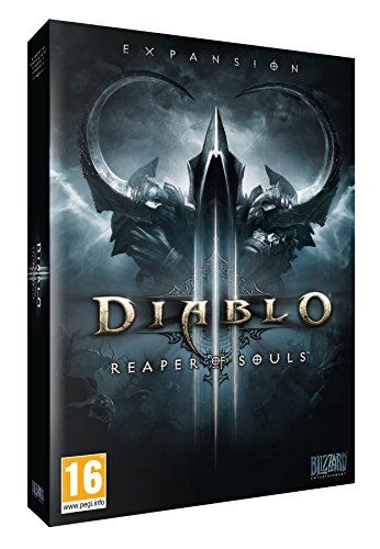 Diablo 3: Reaper of Souls - Standard Edition
