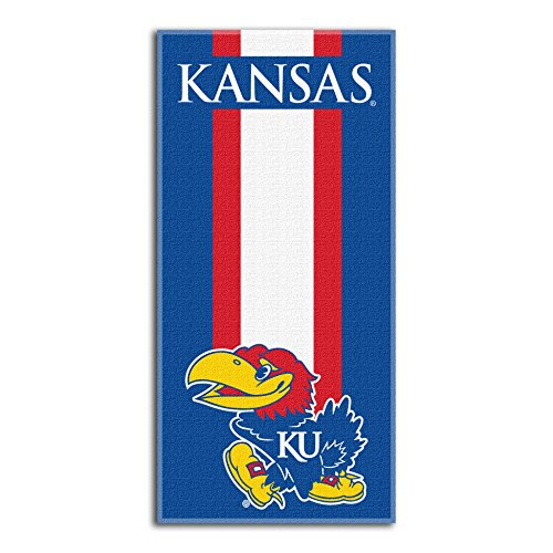 Kansas jayhawks bath towel jayhawks bath towel jayhawks bath towels kansas jayhawks bath towels for John jay college swimming pool