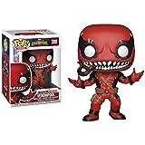 Funko Pop Vinile Games: Marvel Contest of Champions Venompool Action Figure, 9 cm 26710