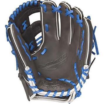 Rawlings Gamer XLE Narrow Fit 11.5 Inch GXLE204-1DSB Baseball Glove