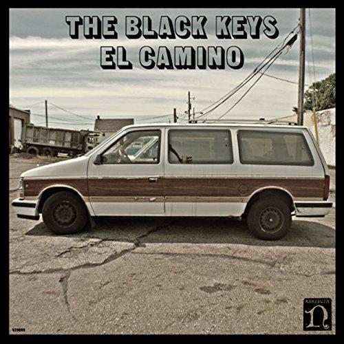 the Black Keys: El Camino (Audio CD)
