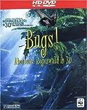 Bugs! Abenteuer im Regenwald in 3D [HD DVD]