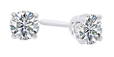 0b768941b624 Corte redondo diamantes blancos naturales (0