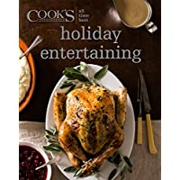 All Time Best Holiday Entertaining (All-Time Best)