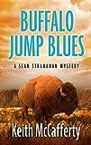 img - for Buffalo Jump Blues (Sean Stranahan Mysteries) book / textbook / text book