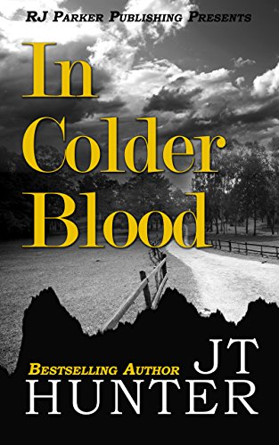 In Colder Blood: True Story of the Walker Family Murder as depicted in Truman Capote's, In Cold Blood cover