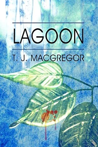 book cover of Lagoon