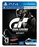 Toys : Gran Turismo Sport - Limited Edition - PlayStation 4