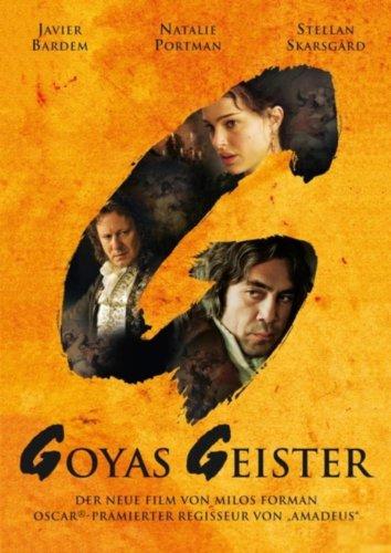 Goyas Geister Film