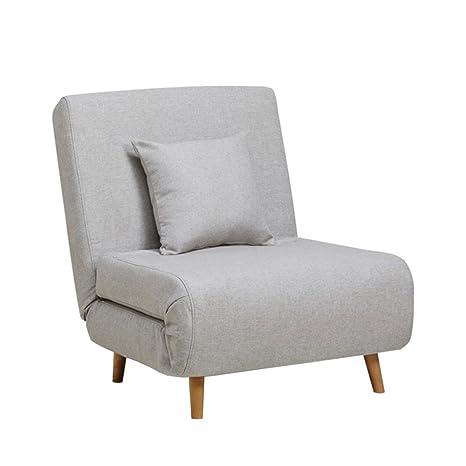 Drawer - Sofá cama de 1 plaza, modelo Adron: Amazon.es: Hogar