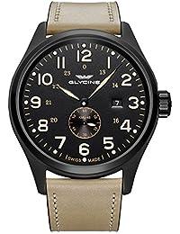 Glycine kmu GL0131 Mens automatic-self-wind watch