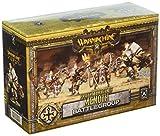 Privateer Press Protectorate Battlegroup Miniature Game Model