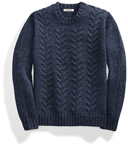 Neck Lambswool Sweater - 2