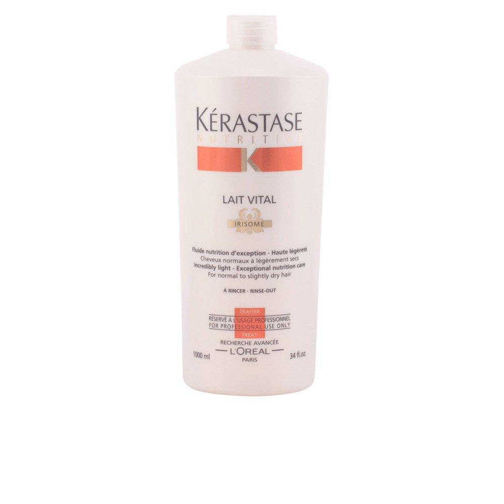 Kerastase Lait Vital Conitioner for Normal to Slightly Dry Hair 34 oz U-HC-4294 43943