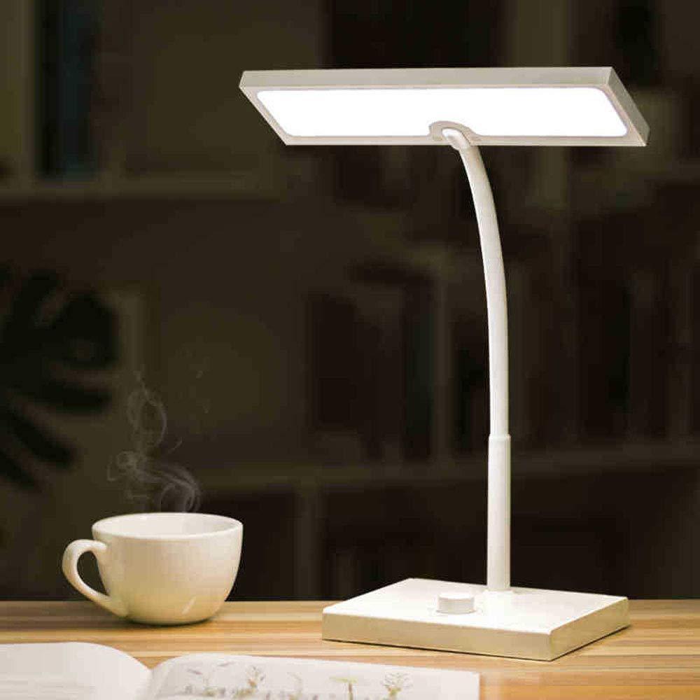 SKSNB LED-Tischlampe 5W weißes Licht warmes Licht Lampe Junge Junge Junge Mädchen Auge Lesen Schlafzimmer Wohnzimmer Nachttischlampe B07Q5XXDTV | Erste in seiner Klasse  d75c77