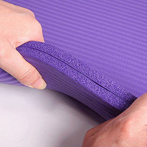 Amazon.com: SportHome Soft Excellent Flexibility 15MM Thick ...