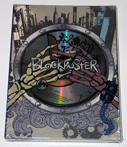 BLOCK Blockbuster Normal Booklet Photocards product image