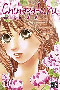 Chihayafuru, tome 19 par Yuki Suetsugu