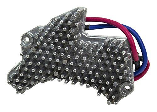 TarosTrade 245-0516-N-83897 Resistencia Ventilador Habitaculo Version Sin Ac Automatico Taros Trade