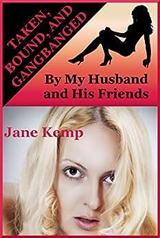 Wife Bound And Gangbanged