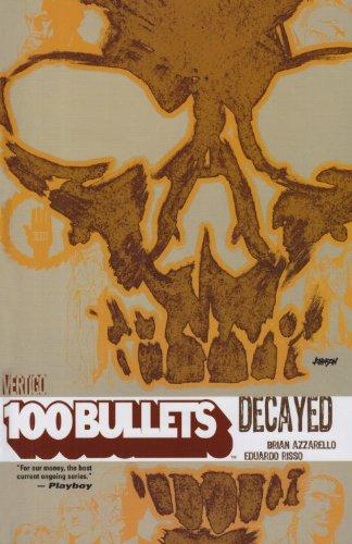 100 bullets 10 - 1