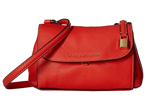 Marc Jacobs Red Handbag - 3