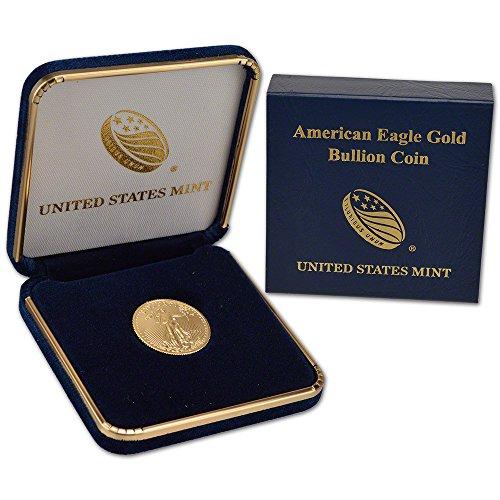 0.5 Ounce Gold Coin - 6