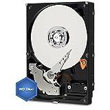 WD Blue 1TB Desktop Hard Disk Drive - 7200 RPM SATA 6 Gb/s 64MB Cache 3.5 Inch Bild 2