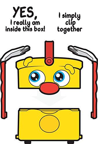 Mr Bucket John Adams Ideal game by Mr Bucket (Image #3)