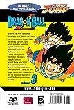 Dragon Ball Z, Vol. 3