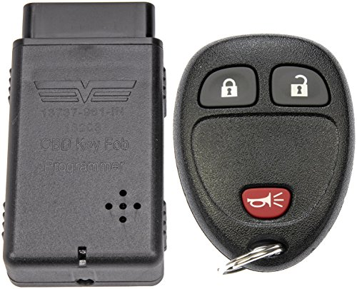 Dorman 99161 Keyless Entry Remote