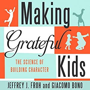 Making Grateful Kids Audiobook