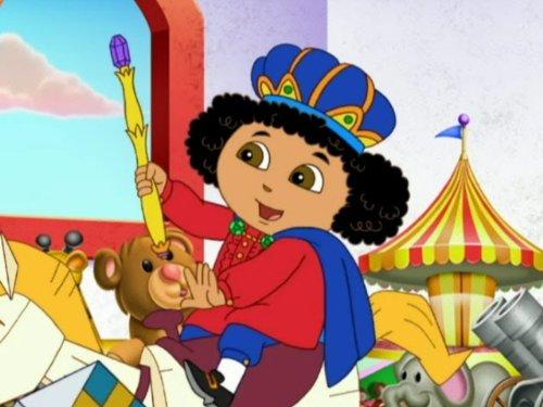 Dora Saves the Crystal Kingdom (Dora Crystal Kingdom compare prices)