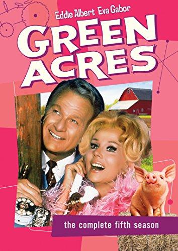 Green Acres: Season Five