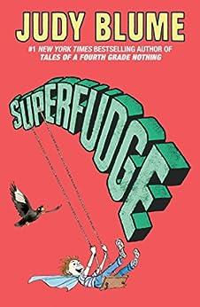 Superfudge (Fudge series Book 3) by [Blume, Judy]