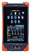 "GW Instek GDS-310 Touch Screen Oscilloscope, Compact Digital, 100MHz, 2 Channels, 7"", 1 GSa/s Sample Rate, 5M Memory Depth per Channel, Built-in 50,000 Counts DMM"