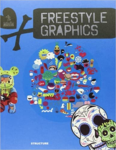 Book Freestyle Graphics by Ken Liu (2009-07-25)