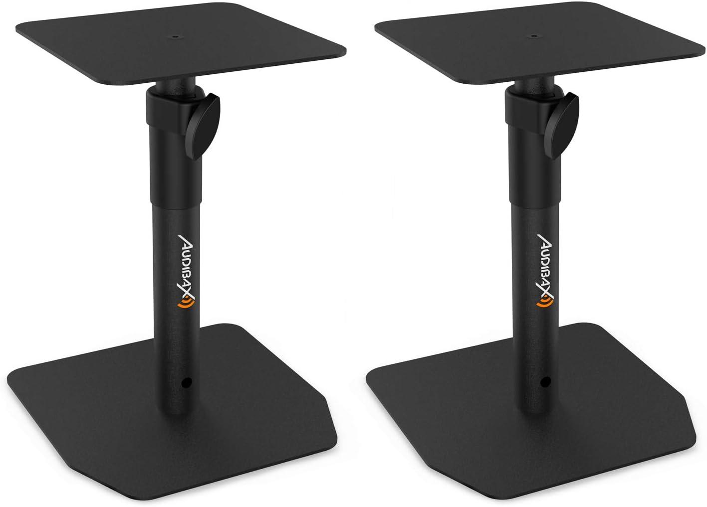 Audibax Neo STM-20 Soportes de Mesa Regulables para Monitor ...