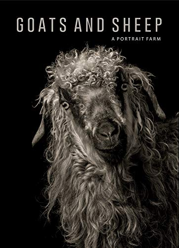 A selection of goats and sheep portraits in a profile, a sideward glance, or direct gaze When American photographer Kevin Horan moved from city to country, he found among his animal companions goats and sheep whose chorus of ...