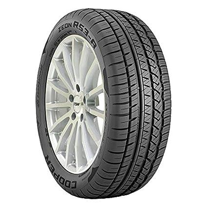 8738c9f872c Amazon.com  Cooper Zeon RS3-A All-Season Radial Tire - 245 45R19 98W ...